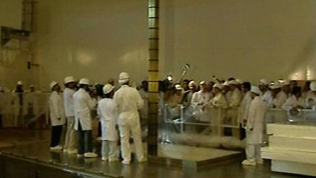الوكالة الروسية للطاقة الذرية تجري مباحثات جديدة مع إيران لبناء مفاعلات طاقة جديدة