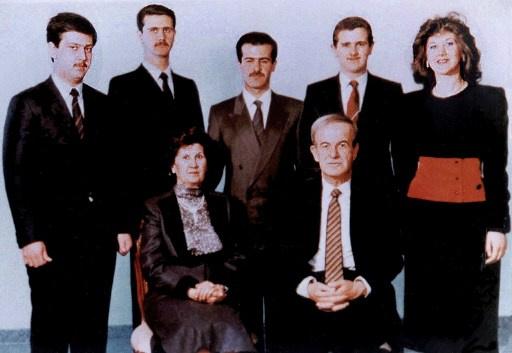 القضاء الأوروبي يصدق على عقوبات ضد بشرى الأسد شقيقة الرئيس السوري