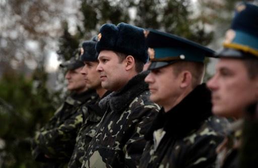 روسيا تسمح لأوكرانيا بطلعات استطلاعية عند الحدود بين البلدين