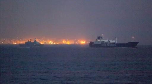 الخارجية الروسية تدعو الأطراف في سورية الى تأمين خط سير الحاويات الكيميائية