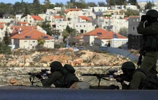 الخارجية الفلسطينية تطالب اسرائيل بالاعتراف بدولة فلسطين على اساس 1967