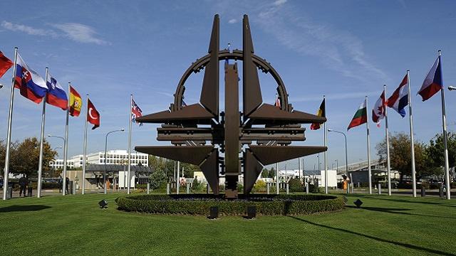 الناتو لن يربط بين الأزمة في أوكرانيا ومسألة توسيع الحلف