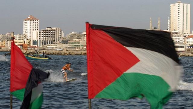 رئيسا بعثتي الإتحاد الأوروبي في القدس الشرقية ورام الله يدعوان إلى إدراج غزة في أي إتفاق سلام