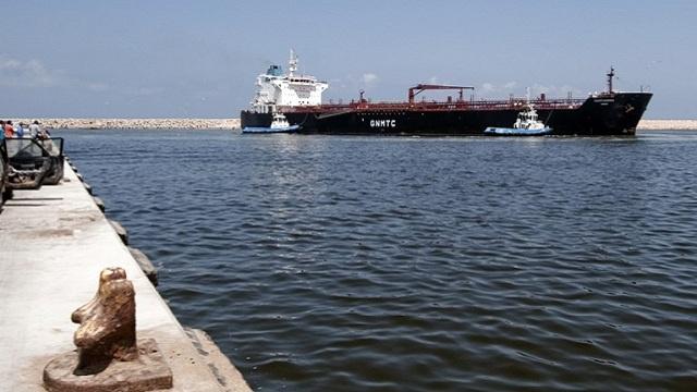 كوريا الشمالية: ناقلة النفط الليبي المهرب تدار من قبل شركة مصرية