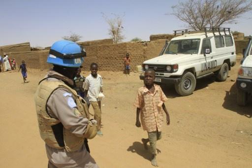 واشنطن تتهم حكومة الخرطوم بعرقلة عمل قوات السلام في دارفور