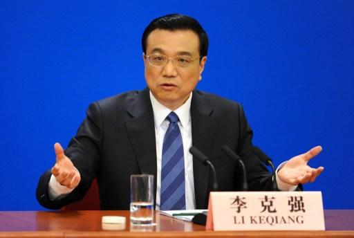 رئيس مجلس الدولة الصيني: مصالحنا مع واشنطن تفوق اختلافاتنا