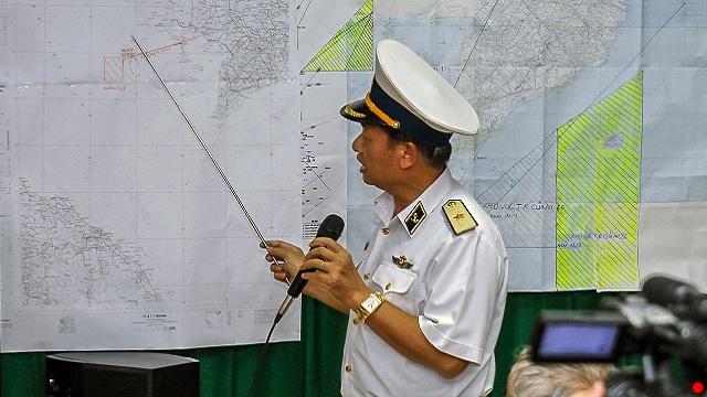 الطائرة الماليزية المفقودة حلقت لساعات بعد فقدان الإتصال بها