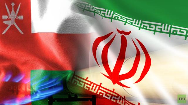 إيران تبرم عقدا لتوريد الغاز الطبيعي إلى سلطنة عمان