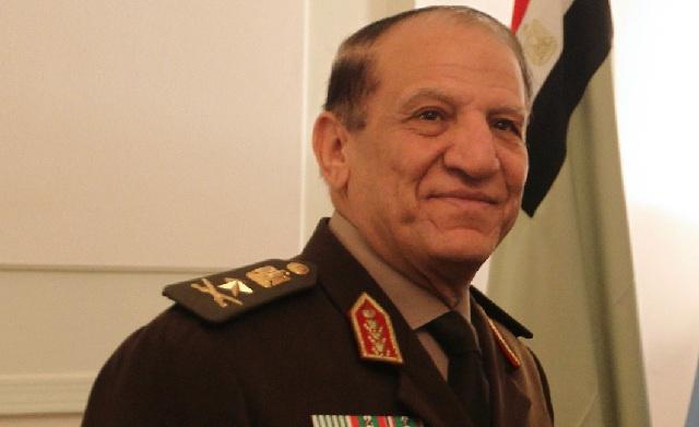 مراسلنا: سامي عنان يعلن عدم ترشحه للانتخابات الرئاسية المصرية