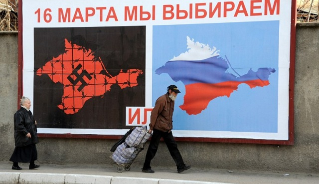 سلطات القرم: أكثر من 50 مراقبا دوليا وافقوا على المشاركة في الإشراف على الاستفتاء