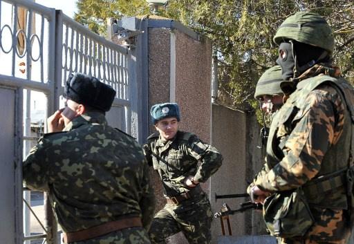 وزارة الدفاع الروسية ستقدم العناية الطبية لسكان القرم مجاناً في المشافي التابعة لها