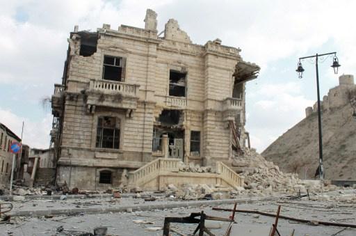 مراسلنا: مقتل قائد كتيبة