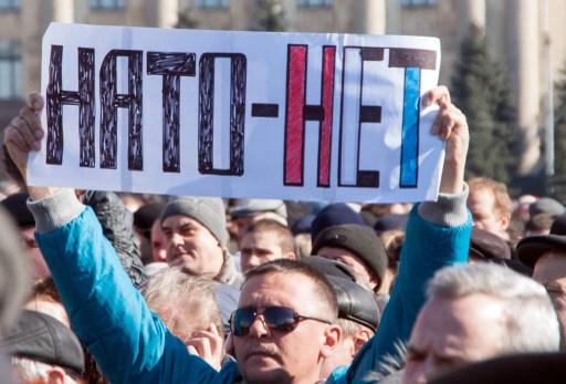 أمين عام منظمة الأمن الجماعي: خبراء الناتو في الحرب الإعلامية ينشطون في أوكرانيا