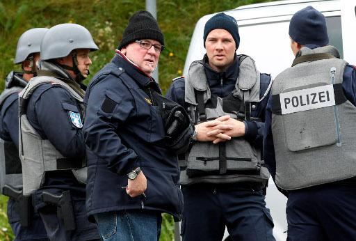 اعتقال رجل اعمال اوكراني مقرب من يانوكوفيتش بطلب من الـ FBI
