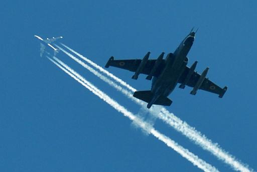 أمريكا تحذر من خطورة الطيران فوق أوكرانيا وطائرات روسية تستخدم طرقا بديلة
