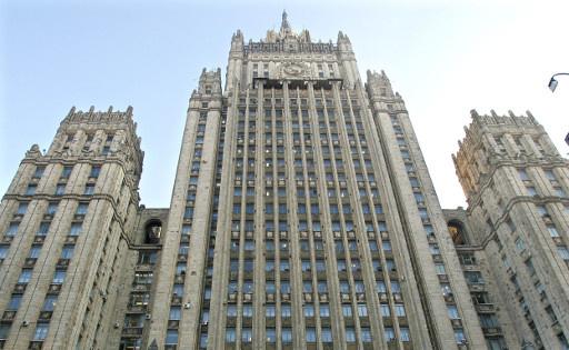 موسكو ستشارك في لقاء رابطة الدول المستقلة الجمعة في مينسك لبحث الازمة الاوكرانية