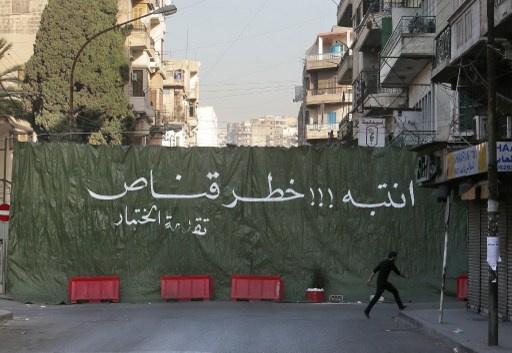 مقتل طفلة واصابة 16 في اشتباكات شمال لبنان