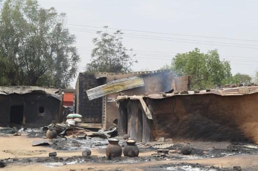 مسلحون يقتلون قرابة 70 شخصا في نيجيريا