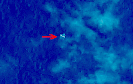 بارقة أمل ضعيفة قد تقود لفك لغز الطائرة الماليزية المفقودة