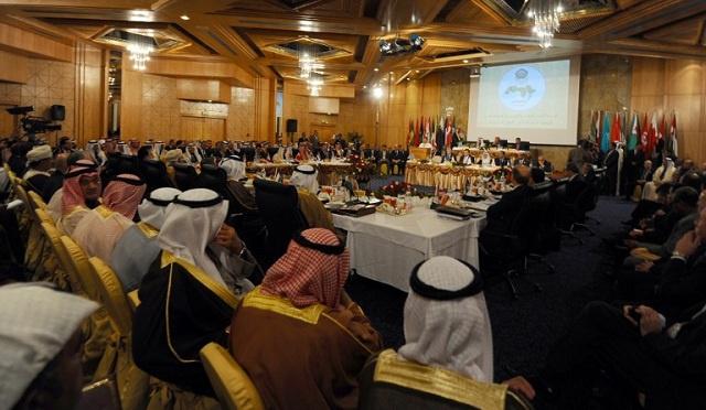 مجلس وزراء الداخلية العرب يصدر