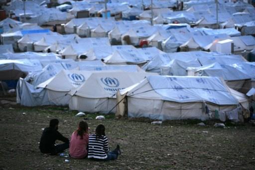 مع دخول الأحداث السورية سنتها الرابعة.. 9 ملايين نازح بينهم 2.5 مليون لاجئ