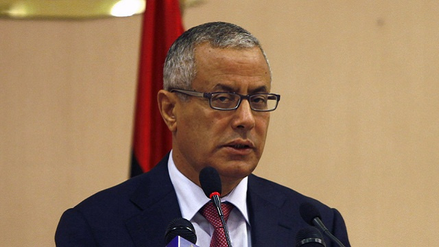 زيدان يرفض قرار إقالته وينفي الإتهامات الموجهة إليه بالفساد