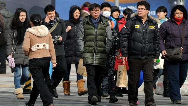 سقوط 3 قتلى في هجوم بالسكاكين وسط الصين