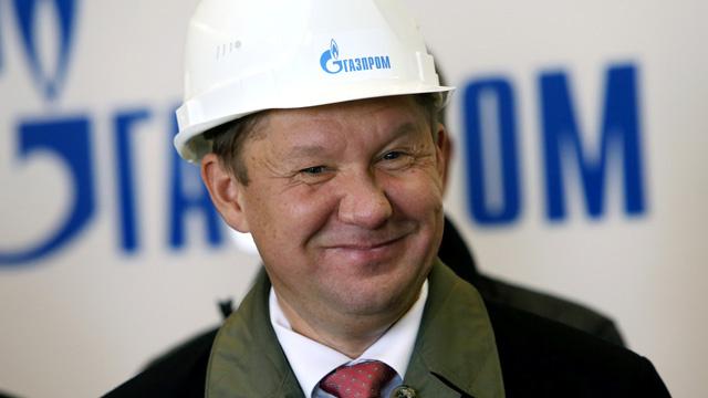 غازبروم: ديون أوكرانيا عن الغاز تتراكم منذ مطلع العام وعلى كييف سدادها