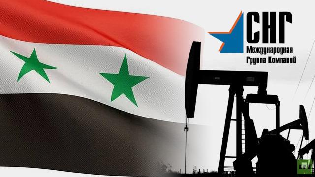 روسيا تحصل على امتيازات للطاقة على الساحل السوري