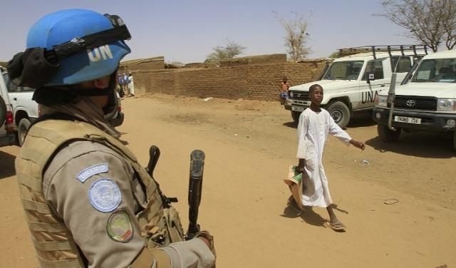 السوادن في اتجاه استصدار قرار أممي بخصوص الوضع في دارفور