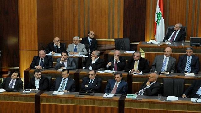 وزير العدل اللبناني: زمن الوصاية السورية أنتهى