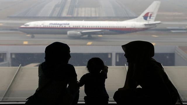 غموض اختفاء الطائرة الماليزية لا يزال سيّد الموقف