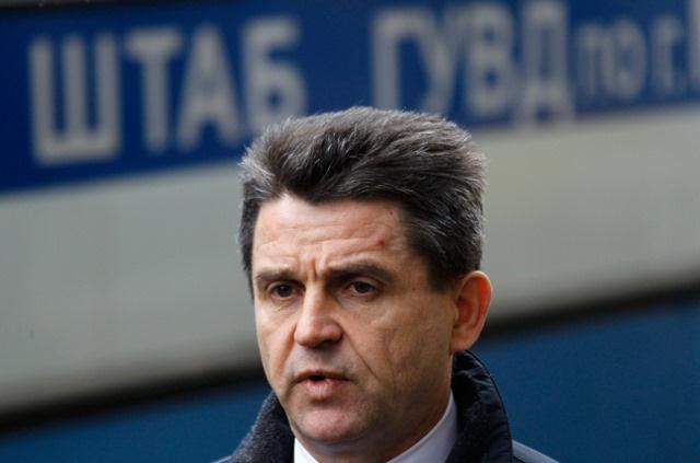 لجنة التحقيق الروسية ستصدر مذكرة اعتقال بحق زعماء حركات اوكرانية متطرفة لعلاقتهم بارهابيين شيشان