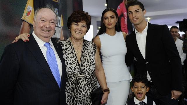 رونالدو يدفع أكثر من 60 ألف يورو لإنقاذ حياة طفل رضيع