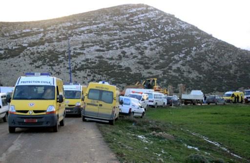 اصابة 61 شخصا جراء مواجهات مذهبية جديدة جنوب الجزائر