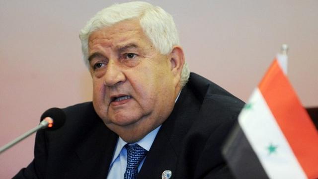 وزير الخارجية السوري يتماثل للشفاء بعد نجاح عملية جراحية على القلب