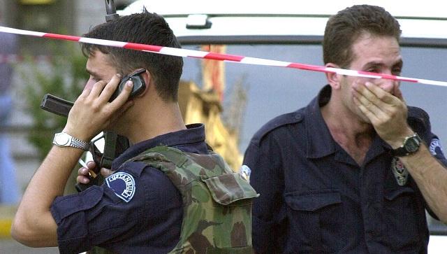 وزارة الداخلية التركية تتهم منسوبين إلى الأمن بالتجسس على كبار الدولة