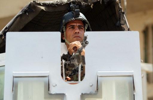 مقتل 8 من عناصر القوات الأمنية والصحوة في الرمادي
