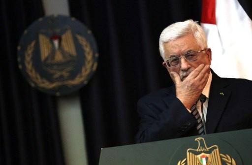 قيادي في فتح يستقيل احتجاجاً على خطاب عباس