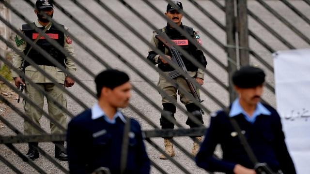 محكمة باكستانية تخفض عقوبة افريدي 10 سنوات