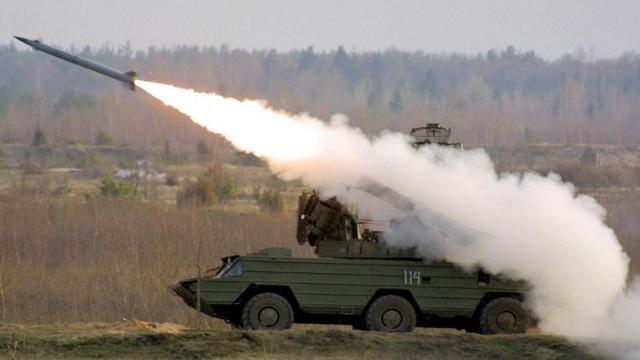 بيلاروس تجري تدريبات لاختبار جهوزية نظام الدفاع الإقليمي