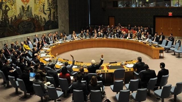 الخارجية الروسية: مشروع القرار الأمريكي كان يهدف الى خلق خلفية اعلامية كاذبة عن القرم