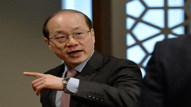 مندوب الصين في الأمم المتحدة: التدخل الخارجي سبب في تأجيج أزمة أوكرانيا