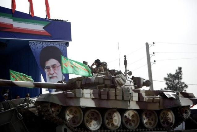 مسؤول إيراني: إحباط محاولات تخريبية في مواقع نووية