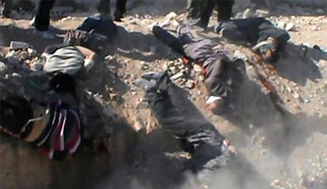 مصدر عسكري سوري لـ RT: مقتل أكثر من 170 مسلحا بينهم 13 قائدا ميدانيا