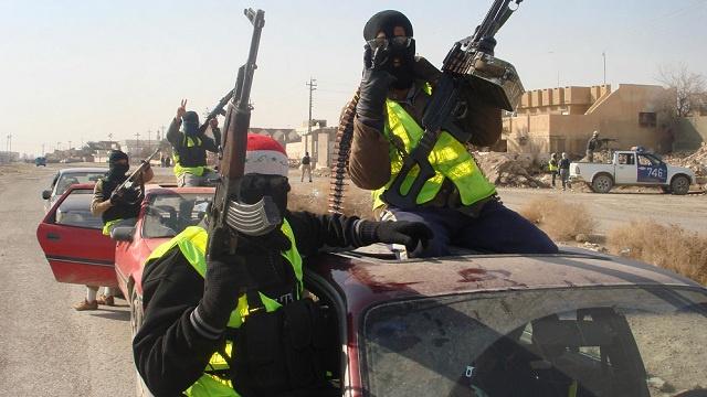 مقتل 4 أشخاص في هجوم لداعش إستهدف قائد قوات الصحوة العراقية شمال بغداد