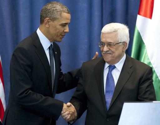 عباس إلى واشنطن لبحث المفاوضات الفلسطينية ـ الاسرائيلية مع اوباما