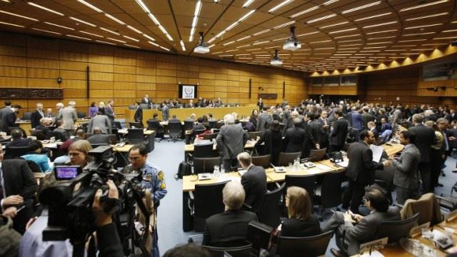انطلاق جولة ثانية من المحادثات بين إيران والسداسية الدولية في فيينا
