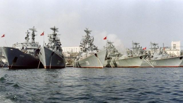 روسيا تخطط لتحديث أسطولها في البحر الأسود
