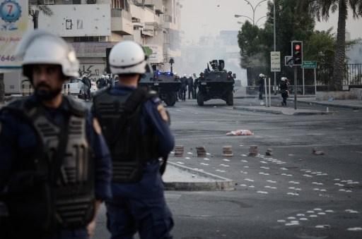 إحباط محاولة تفجير سيارة مفخخة قرب العاصمة البحرينية